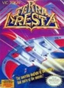 Terra Cresta - NES Game