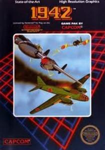 1942 - NES Game