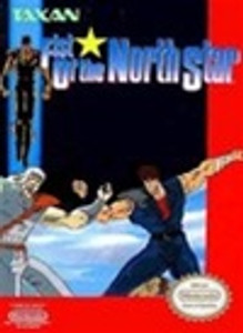 Fist of the North Star - NES Game
