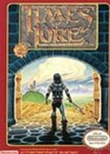 Times of Lore - NES Game