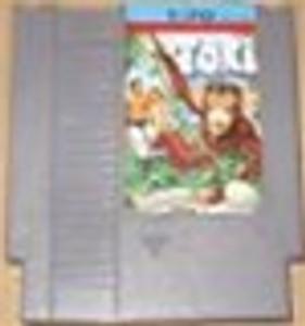 Toki - NES Game