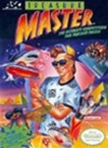 Treasure Master - NES Game