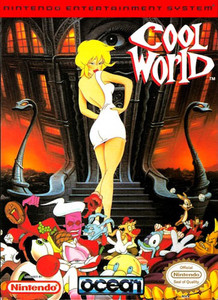 Cool World - NES Game