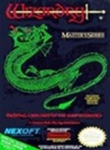 Wizardry - NES Game
