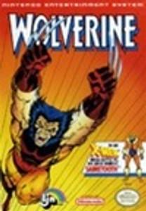 Wolverine - NES Game