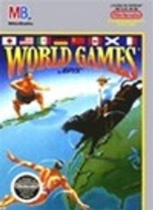 World Games - NES Game