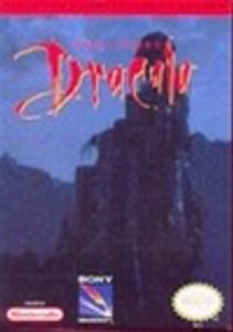 Bram Stoker's: Dracula - NES Game