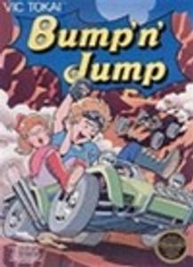 Bump' N' Jump - NES Game