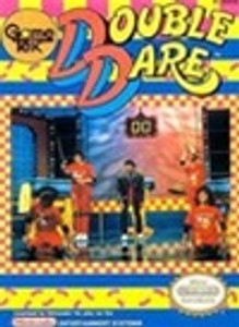 Double Dare - NES Game