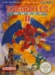 Gargoyle's Quest II (2) - NES Game