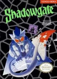 Shadowgate - NES Game