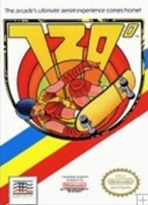720 - NES Game