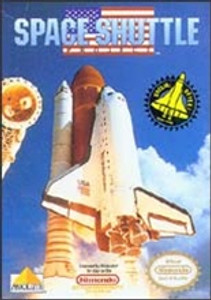 Space Shuttle Project - NES Game