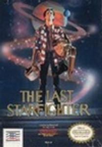 Last Starfighter,The - NES Game