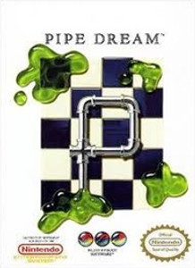 Pipe Dream - NES Game