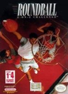 Roundball - NES Game