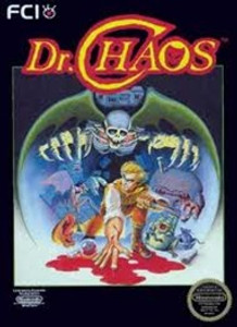 Dr. Chaos - NES Game