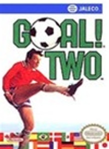 Goal! Two(2) Soccer - NES Game