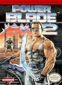Power Blade 2 - NES Game