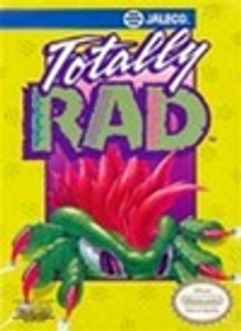 Totally Rad - NES Game