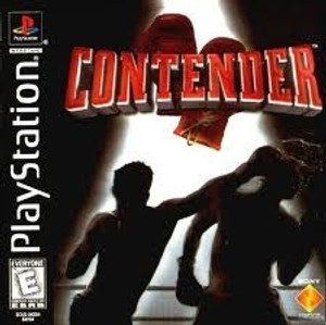 Contender - PS1 Game
