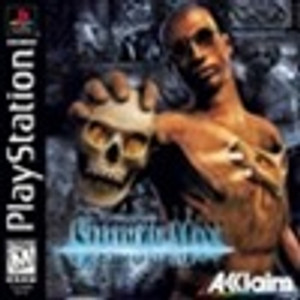 Shadow Man - PS1 Game