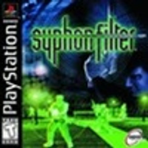 Syphon Filter - PS1 Game