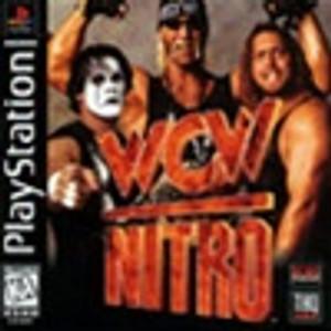WCW Nitro - PS1 Game