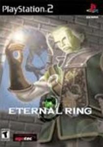 Eternal Ring - PS2 Game
