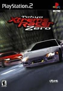 Tokyo Xtreme Racer Zero - PS2 Game