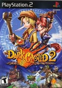 Dark Cloud 2 - PS2 Game