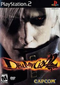 Devil May Cry 2 - PS2 Game