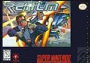 Realm - SNES Game