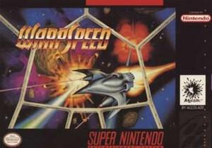 Warp Speed - SNES Game