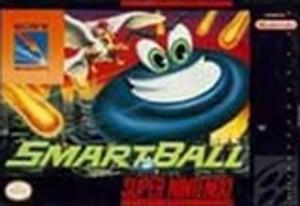 SmartBall - SNES Game