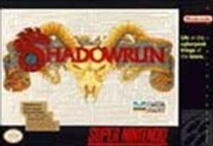 Shadowrun - SNES Game