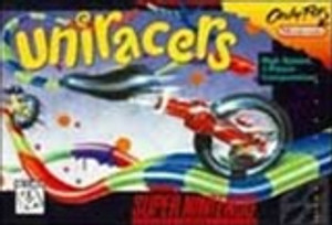 Uniracers - SNES Game