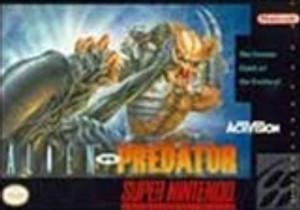 Alien vs Predator - SNES Game
