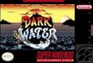 Pirates of Dark Water - SNES Game