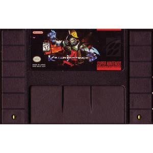Killer Instinct - SNES Game