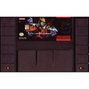 Killer Instinct - SNES Game