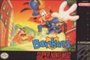 Bonkers - SNES Game