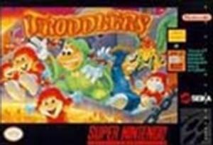 Troddlers - SNES Game