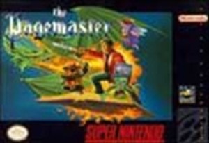 Pagemaster, The - SNES Game