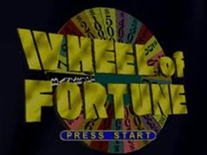 Wheel of Fortune - SNES Game