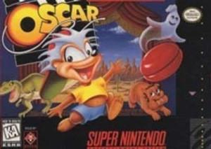 Oscar - SNES Game