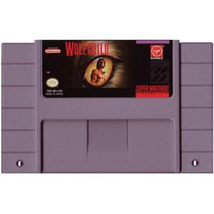 Wolfchild - SNES Game