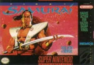First Samurai - SNES Game