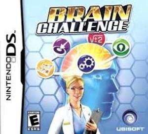 Brain Challenge - DS Game