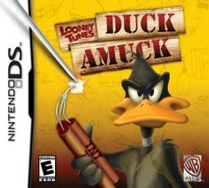 Duck Amuck - DS Game